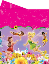 TinkerBell Party, Tablecover